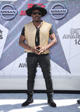 Anthony Hamilton Photo - 26 June 2016 - Los Angeles Anthony Hamilton Arrivals for the 2016 BET Awards held at the Microsoft Theater Photo Credit Birdie ThompsonAdMedia