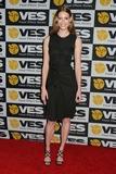 Alyssa Sutherland Photo - 4 February 2015 - Beverly Hills California - Alyssa Sutherland The Visual Effects Societys 13th Annual VES Awards Photo Credit Byron PurvisAdMedia