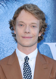 Alfie Allen Photo - 12 July 2017 - Los Angeles California - Alfie Allen HBOs Game of Thrones Season 7 Los Angeles Premiere held at The Music Centers Walt Disney Concert Hall in Los Angeles Photo Credit Birdie ThompsonAdMedia