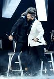 Shai Photo - 13 November 2019 - Nashville Tennessee - Dan Smyers Shay Mooney Dan  Shay 51st Annual CMA Awards Country Musics Biggest Night held at Bridgestone Arena Photo Credit Laura FarrAdMedia