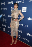 Andy Allo Photo - 13 April 2018 - Beverly Hills California - Andy Allo 29th Annual GLAAD Media Awards at The Beverly Hilton Hotel Photo Credit F SadouAdMedia