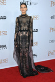 Angela Sarafyan Photo - 12 April 2017 - Hollywood California - Angela Sarafyan Premiere Of Open Road Films The Promise held at TCL Chinese Theatre Photo Credit AdMedia