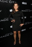 Catalina Rodriguez Photo - 20 March 2012 - West Hollywood California - Catalina Rodriguez Starz New Series Magic City - Los Angeles Premiere Held At The DGA Photo Credit Kevan BrooksAdMedia