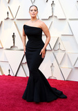 Ashley Graham Photo - 24 February 2019 - Hollywood California - Ashley Graham 91st Annual Academy Awards presented by the Academy of Motion Picture Arts and Sciences held at Hollywood  Highland Center Photo Credit AdMedia