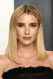 Emma Roberts Photo - 09 February 2020 - Los Angeles California - Emma Roberts 2020 Vanity Fair Oscar Party following the 92nd Academy Awards held at the Wallis Annenberg Center for the Performing Arts Photo Credit Birdie ThompsonAdMedia