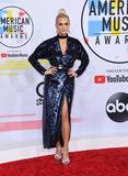 Ashlee Simpson Photo - 09 October 2018 - Los Angeles California - Ashlee Simpson  2018 American Music Awards - Arrivals held at the Microsoft Theater Photo Credit Birdie ThompsonAdMedia
