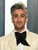 Tan France Photo - 09 February 2020 - Los Angeles California - Tan France 2020 Vanity Fair Oscar Party following the 92nd Academy Awards held at the Wallis Annenberg Center for the Performing Arts Photo Credit Birdie ThompsonAdMedia
