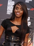 Angel Haze Photo 1