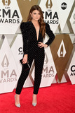 Tenille Townes Photo - 13 November 2019 - Nashville Tennessee - Tenille Townes 53rd Annual CMA Awards Country Musics Biggest Night held at Music City Center Photo Credit Laura FarrAdMedia