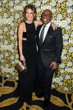 Al Roker Photo - 10 January 2016 - Beverly Hills California - Natalie Morales Al Roker HBO 2016 Golden Globe Awards After Party held at Circa 55 Photo Credit Byron PurvisAdMedia