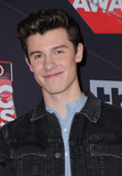 Shawn Mendes Photo - 05 March 2017 - Inglewood California - Shawn Mendes  2017 iHeartRadio Music Awards - Press Room held at The Forum in Inglewood Photo Credit Birdie ThompsonAdMedia