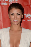 Amy Willerton Photo - 10 March 2016 - Santa Monica California - Amy Willerton Arrivals for Cinemagics LA showcase and sneak preview of Delicate Things held at The Fairmont Miramar Hotel Photo Credit Birdie ThompsonAdMedia