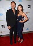 Alicia Hannah Photo - 05 March 2015 - Hollywood California - Sebastian Roche Alicia Hannah Brighter Future for Children Gala by The Dream Builders Project to benefit Childrens Hospital Los Angeles Audrey Hepburn CARES Center held at Taglyan Cultural Center Photo Credit Birdie ThompsonAdMedia