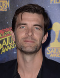 Lucas Bryant Photo - 22 June 2016 - Burbank Lucas Bryant Arrivals for the 42nd Annual Saturn Awards held at The Castaway Photo Credit Birdie ThompsonAdMedia