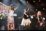 Miranda Lambert Photo - 07 June 2012 - Nashville Tennessee - Miranda Lambert Pistol Annies Ashley Monroe Angaleena Presley 2012 CMA Music Festival Nightly Concert held at LP Field Photo Credit Laura FarrAdMedia
