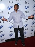 Anthony Mackie Photo - 29 January 2011 - Las Vegas Nevada - Anthony Mackie  Official movie wrap party for the film Ten Year at Tao Nightclub inside the Venetian Resort Hotel and Casino Photo MJTAdMedia