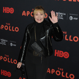 Kim Cattrall Photo - 24 April 2019 - New York New York - Kim Cattrall at the Opening Night of the 2019 Tribeca Film Festival World Premiere of HBO Documentary Film THE APOLLO at The Apollo in Harlem Photo Credit LJ FotosAdMedia