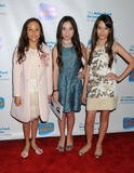 Ava Cantrell Photo - 4 December 2014 - Los Angeles California - Breanna Yde Ava Cantrell Michelle Moores The Actors Fund Looking Ahead Awards 2014 held at Taglyan Center Photo Credit Byron PurvisAdMedia