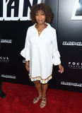 Alfre Woodard Photo - 08 August 2018 - Beverly Hills California - Alfre Woodard Premiere Of Focus Features BlacKkKlansman held at Samuel Goldwyn Theater Photo Credit Birdie ThompsonAdMedia
