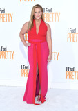 Amy Schumer Photo - 17 April 2018 -  Westwood California - Amy Schumer I Feel Pretty Los Angeles Premiere held at Westwood Village Theater Photo Credit Birdie ThompsonAdMedia