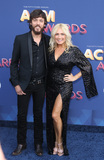 Chris Jansen Photo - 15 April 2018 - Las Vegas NV - Chris Jansen  2018 ACM Awards Red Carpet arrivals at MGM Grand Garden Arena Photo Credit MJTAdMedia