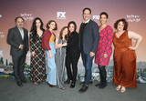Kevin Pollak Photo - 10 May 2019 - North Hollywood California - Kevin Pollak Mikey Madison Hannah Alligood Olivia Edward Pamela Adlon Diedrich Bader Melanie McFarland Rebecca Metz FYC Red Carpet Event For Season 3 Of FXs Better Things held at The Saban Media Center Photo Credit Faye SadouAdMedia