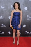 Ashton Shepherd Photo - 06 April 2014 - Las Vegas Nevada - Ashton Shepherd 49th Annual Academy of Country Music Awards - Arrivals held at the MGM Grand Hotel Photo Credit Byron PurvisAdMedia