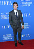 Allan Leech Photo - 09 August 2018 - Beverly Hills California - Allan Leech Hollywood Foreign Press Associations Grants Banquet held at Beverly Hilton Hotel Photo Credit Birdie ThompsonAdMedia