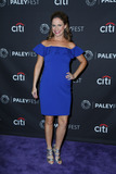 Andrea Barber Photo - 14 September 2017 - Beverly Hills California - Andrea Barber The Paley Center for Medias 11th Annual PaleyFest fall TV previews Los Angeles for Netflix at held at The Paley Center for Medi Photo Credit PMAAdMedia