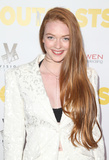 Larsen Thompson Photo - 13 April 2017 - Los Angeles California - Larsen Thompson Premiere Of Swen Groups The Outcasts held at the Landmark Regent Photo Credit AdMedia
