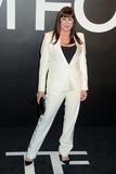 Anjelica Huston Photo - 20 February 2015 - Hollywood California - Anjelica Huston Tom Ford 2015 AutumnWinter Womenswear Collection Show held at Milk Studios Photo Credit Byron PurvisAdMedia