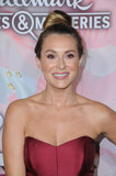 Alexa PenaVega Photo - 13 January 2018 - Pasadena California - Alexa PenaVega Hallmark Channel and Hallmark Movies  Mysteries Winter 2018 TCA Event held at Tournament House Photo Credit Birdie ThompsonAdMedia