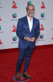 Alejandro Fernandez Photo - 16 November 2017 - Las Vegas NV -   Alejandro Fernandez  2017 Latin Grammy arrivals at MGM Grand Garden Arena Photo Credit MJTAdMedia