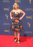 Allana Harkin Photo - 09 September 2018- Los Angles California - Allana Harkin  2018 Creative Arts Emmy Awards - Day 2 held at the Microsoft Theater LA LIVE Photo Credit Faye SadouAdMedia