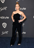 Erika Christensen Photo - 05 January 2020 - Beverly Hills California - Erika Christensen 21st Annual InStyle and Warner Bros Golden Globes After Party held at Beverly Hilton Hotel Photo Credit Birdie ThompsonAdMedia