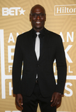 Lance Reddick Photo - 23 February 2020 - Beverly Hills California - Lance Reddick American Black Film Festival Honors Awards Ceremony held at The Beverly Hilton Hotel Photo Credit FSAdMedia
