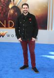 Ian Hecox Photo - 25 May 2017 - Hollywood California - Ian Hecox Wonder Woman World Premiere held at the Pantages Theatre Photo Credit F SadouAdMedia
