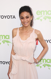 Emmanuelle Chriqui Photo - 30 May 2019 - Beverly Hills California - Emmanuelle Chriqui The 29th Annual Environmental Media Awards held at The Montage Beverly Hills Photo Credit Faye SadouAdMedia