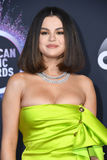 Selena Gomez Photo - 24 November 2019 - Los Angeles California - Selena Gomez 2019 American Music Awards - Arrivals held at Microsoft Theater Photo Credit Birdie ThompsonAdMedia