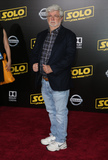 George Lucas Photo - 10 May 2018 - Hollywood California - George Lucas Solo A Star Wars Story Los Angeles Premiere held at Dolby Theater Photo Credit F SadouAdMedia