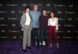Amy Okuda Photo - 06 September 2018-  Beverly Hills California - Brigette Lundy-Paine Michael Rapaport Keir Gilchrist Amy Okuda The Paley Center for Medias 2018 PaleyFest Fall TV Previews - Netflix Atypical held at The Paley Center for Media Photo Credit Faye SadouAdMedia