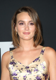 Leighton Meester Photo - 19 August 2019 - Culver City California - Leighton Meester LA Screening Of Fox Searchlights Ready Or Not  held at ArcLight Cinemas Photo Credit FSadouAdMedia