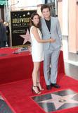 Amanda Anka Photo - 26 July 2017 - Hollywood California - Amanda Anka Jason Bateman Honored With Star On The Hollywood Walk Of Fame Photo Credit F SadouAdMedia