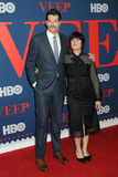 Timothy Simons Photo - 27 March 2019 - New York New York - Timothy Simons and Annie Simons at HBO Red Carpet Premiere of VEEP at Alice Tully Hall in Lincoln Center Photo Credit LJ FotosAdMedia