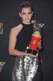 Emma Watson Photo - 07 May 2017 - Los Angeles California - Emma Watson 2017 MTV Movie Awards - Press Room held at Shrine Auditorium in Los Angeles Photo Credit Birdie ThompsonAdMedia