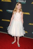 Kyla Kenedy Photo - 7 February 2014 - Universal City California - Kyla Kenedy 22nd Annual Movieguide Awards held at the Universal Hilton Hotel Photo Credit Byron PurvisAdMedia