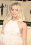Margot Robbie Photo - 21 January 2018 - Los Angeles California - Margot Robbie 24th Annual Screen Actors Guild Awards held at The Shrine Auditorium Photo Credit RetnaAdMedia