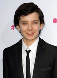 Asa Butterfield Photo 1