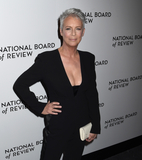 Jamie Sal Photo - 08 January 2020 - New York New York - Jamie Lee Curtis at the National Board of Review Annual Awards Gala held at Cipriani 42nd Street Photo Credit LJ FotosAdMedia