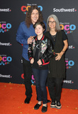 Al Yankovic Photo - 08 November 2017 - Hollywood California - Weird Al Yankovic Suzanne Yankovic Disney Pixars Coco Los Angeles Premiere held at El Capitan Theater Photo Credit F SadouAdMedia